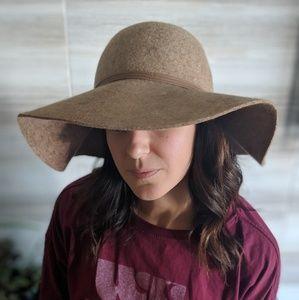 Nordstrom Wool Hat